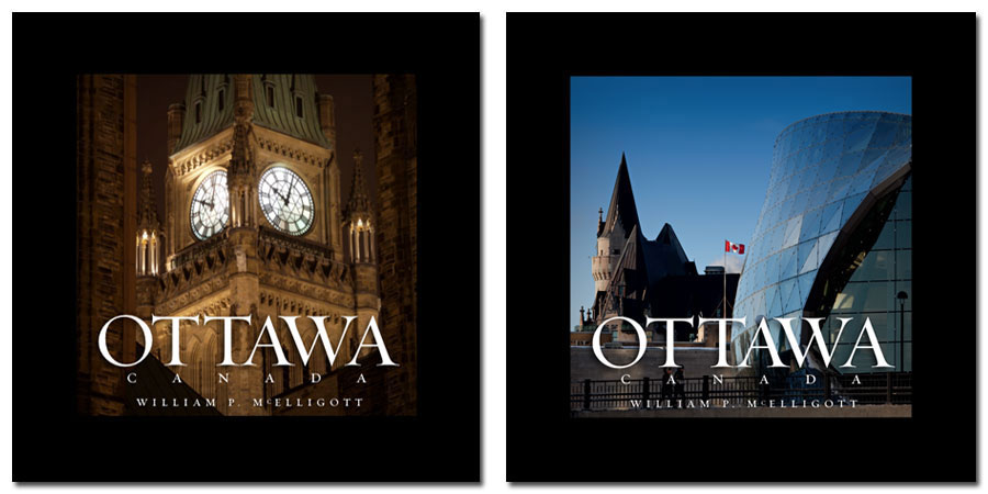 books about ottawa canada - The Ottawa Canada Book